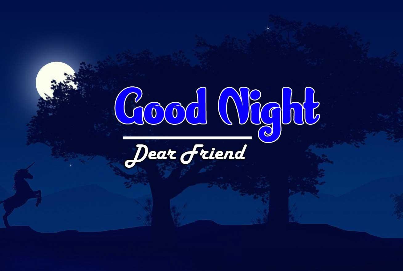 Full HD Good Night Wallpaper HD