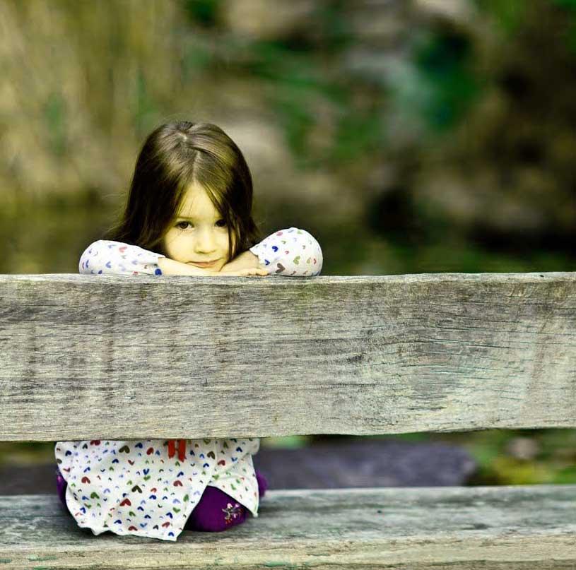 Girls Alone Whatsapp DP Photo Pics