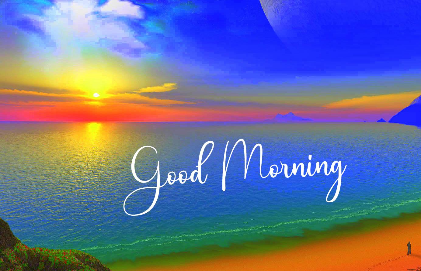 Good Morning Wallpaper HD 2