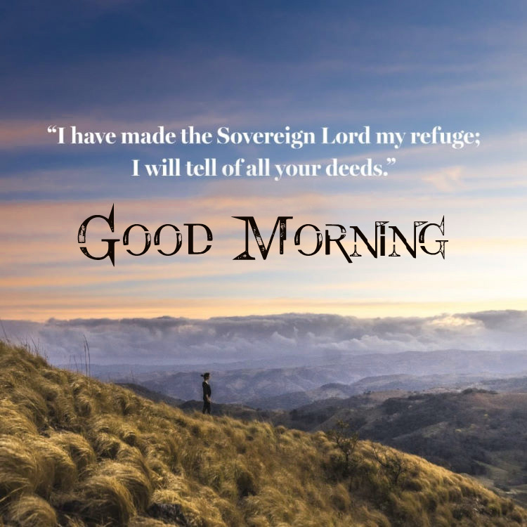 Good morning bible quotes Photo Download