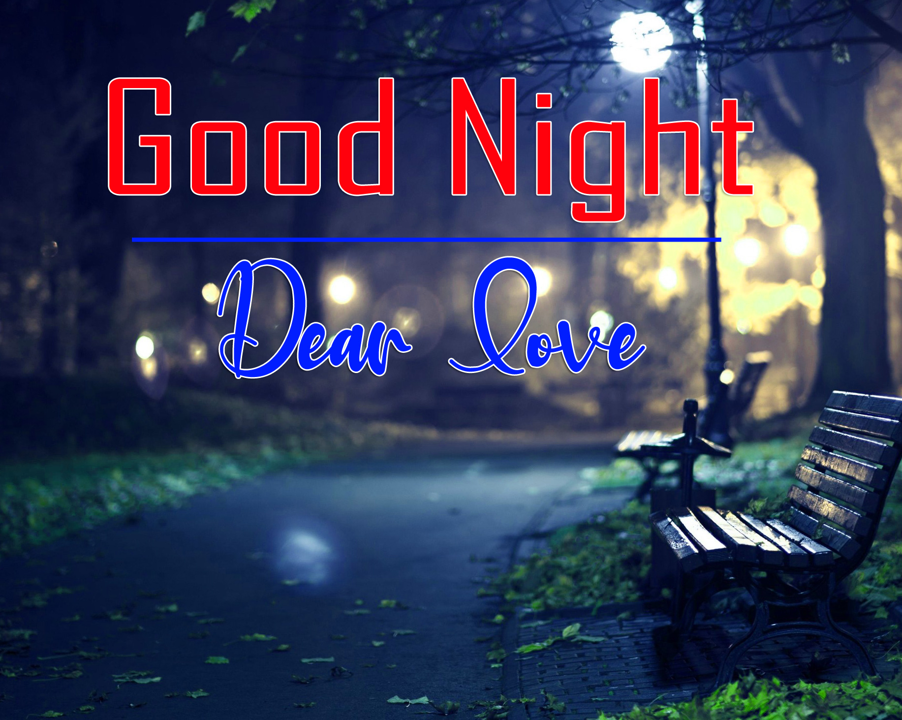 Latest Free 4k Good Night Images Pics Download