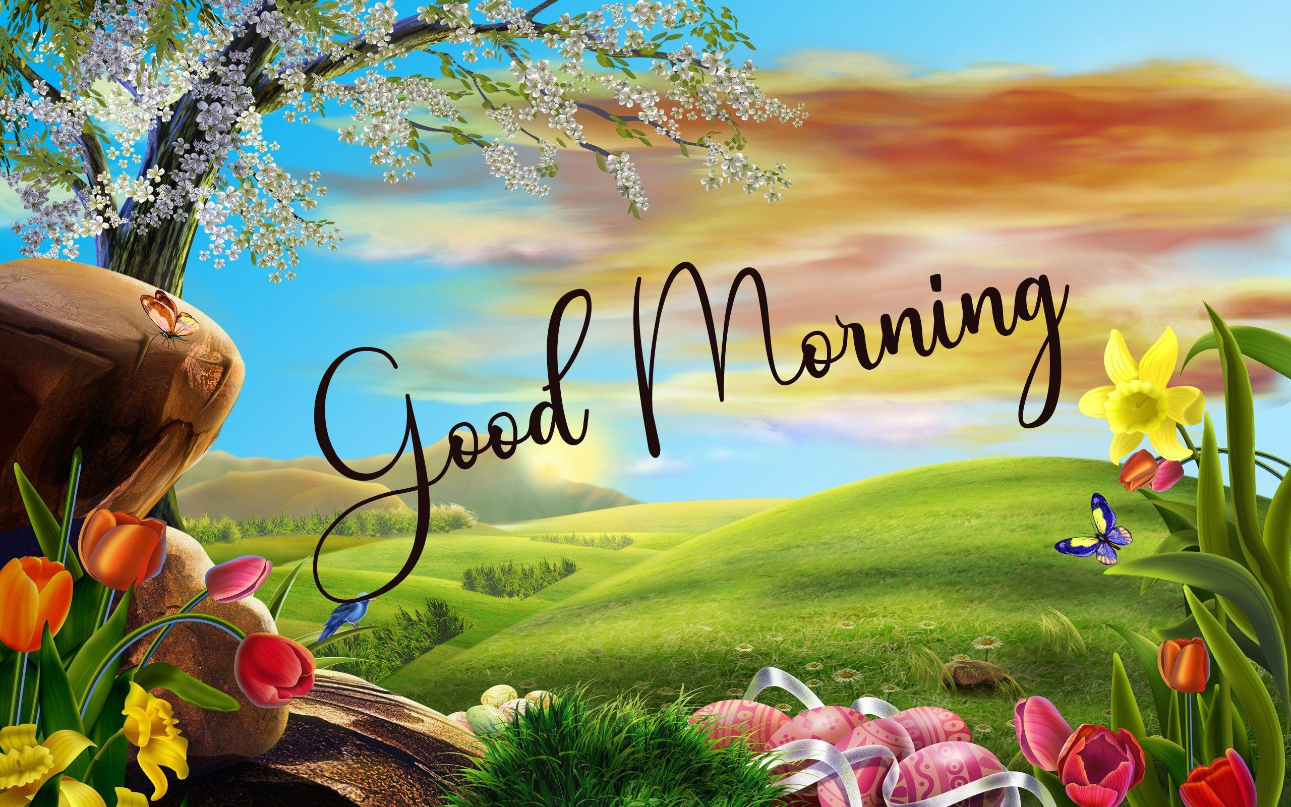 Latest Free Good Morning Pics Download 2