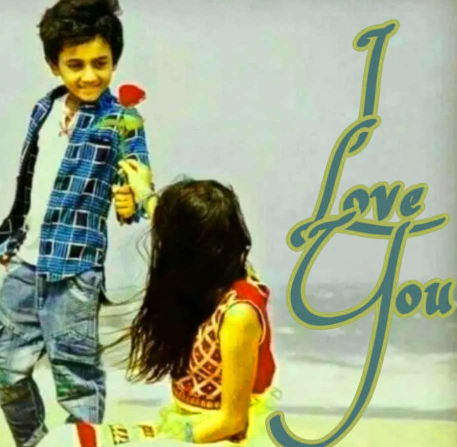 Latest New Love Dp Images Download