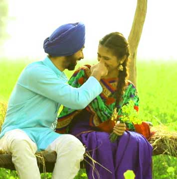 Latest Punjabi Coupal Whatsapp Dp Hd
