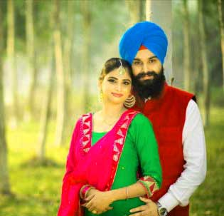 Latest Punjabi Coupal Whatsapp Dp Pics