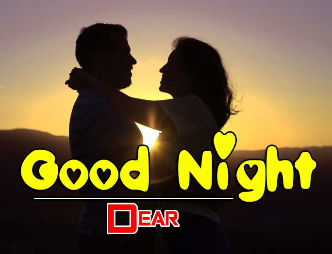 Love Couple Free Full HD Good Night Pics Download