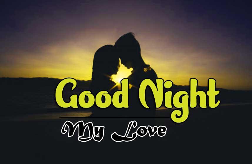 Love Couple Full HD Good Night Pics Images