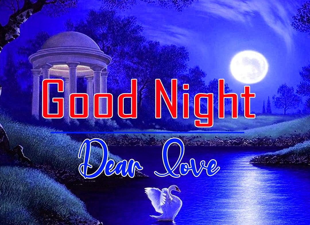 New Full HD 4k Good Night Images Pics Download