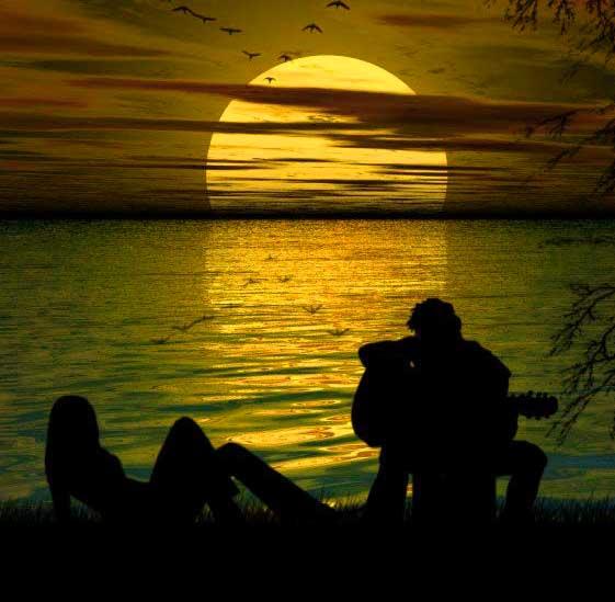 New Love Dp Pics Images
