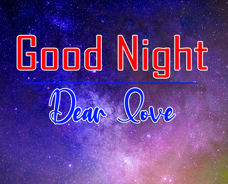 New top 4k Good Night Images Pics Download