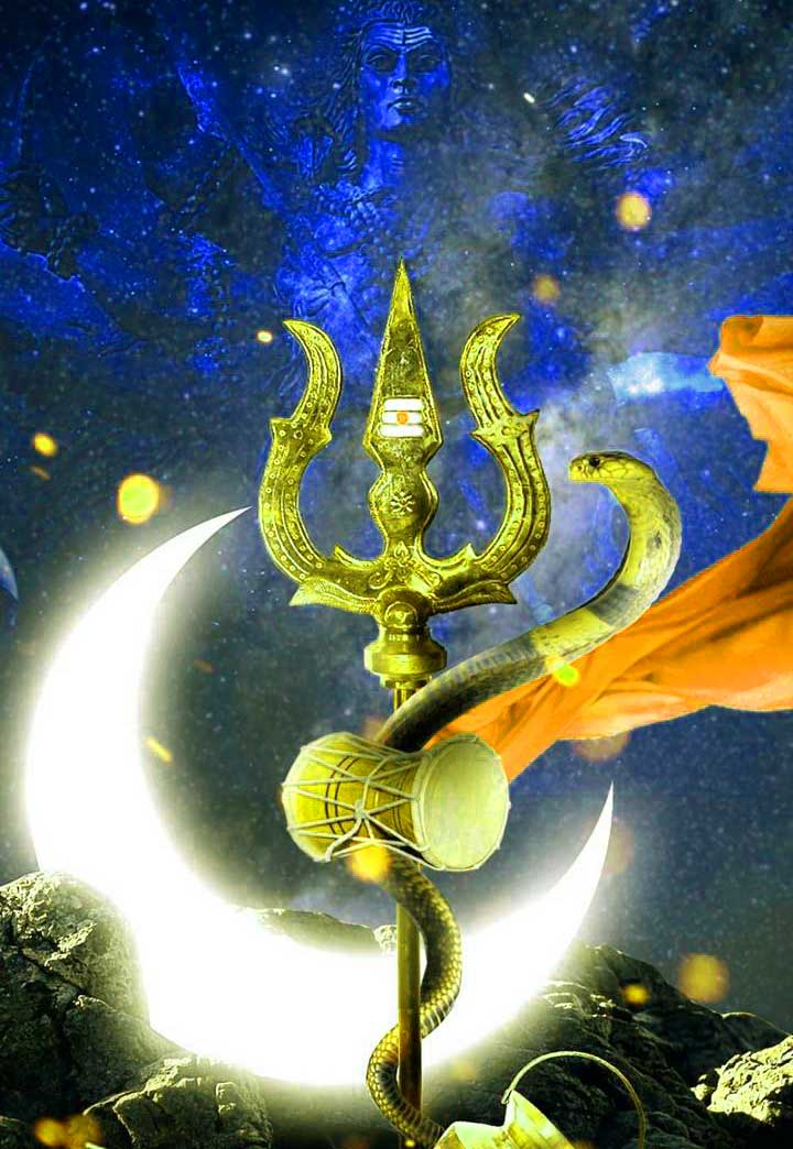 Nice Mahadev Whatsapp Dp Photo