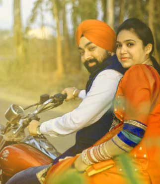 Punjabi Coupal Whatsapp Dp Images Free
