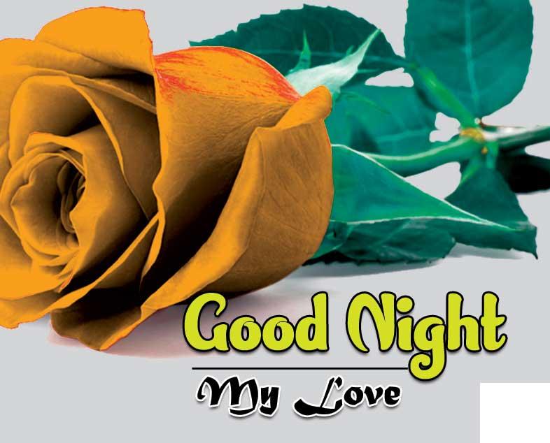 Rose Free Full HD Good Night Pics Images Download