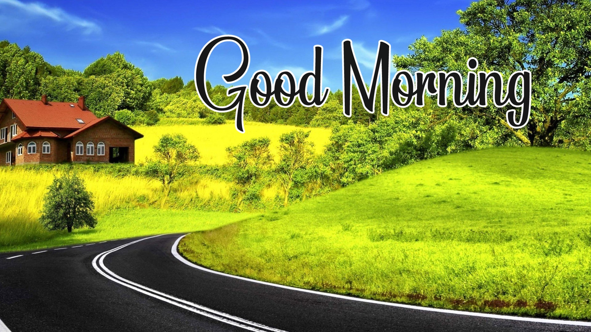 Top Good Morning Images Pics Download