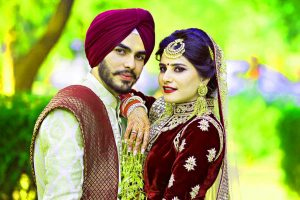 Punjabi Couple Images For Whatsapp Dp HD Download
