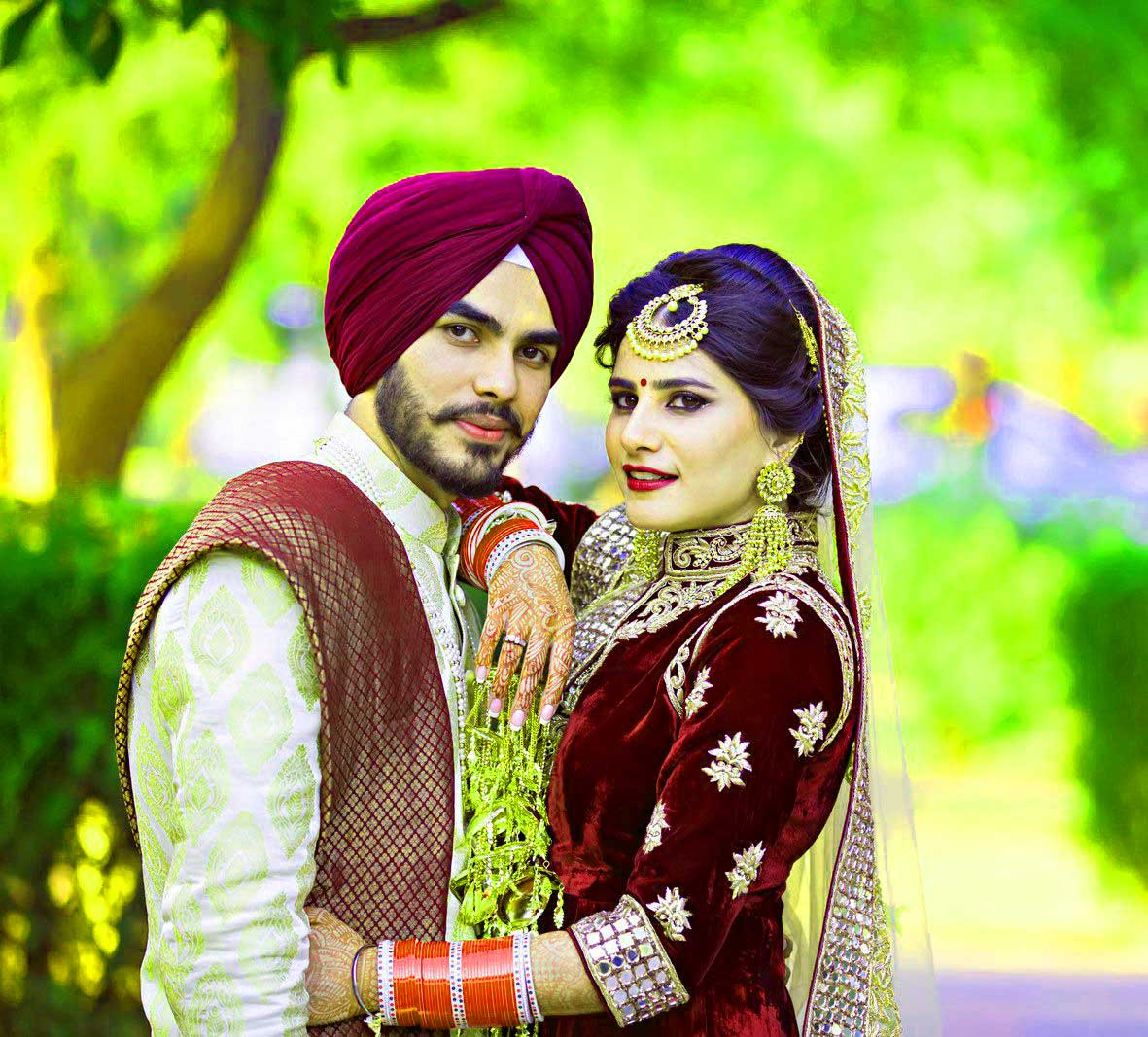 Top Punjabi Coupal Whatsapp Dp Download