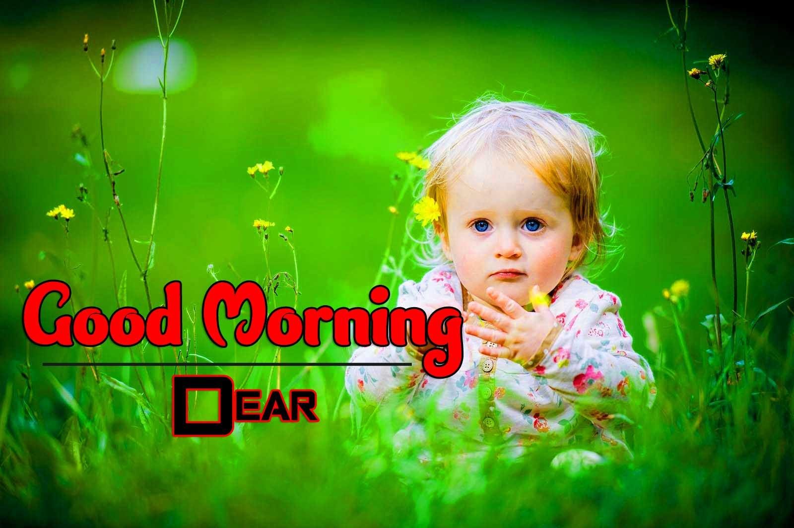 Wonderful Good Morning 4k Photo Download