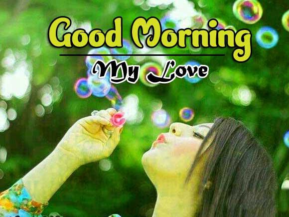Wonderful Good Morning 4k Photo Free Download