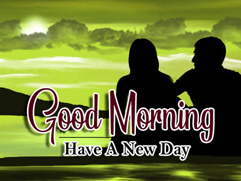 beautiful couple good morning images photo download