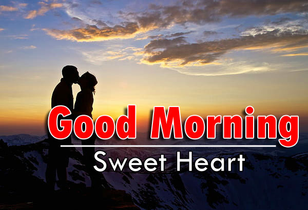 beautiful couple good morning images photo free hd