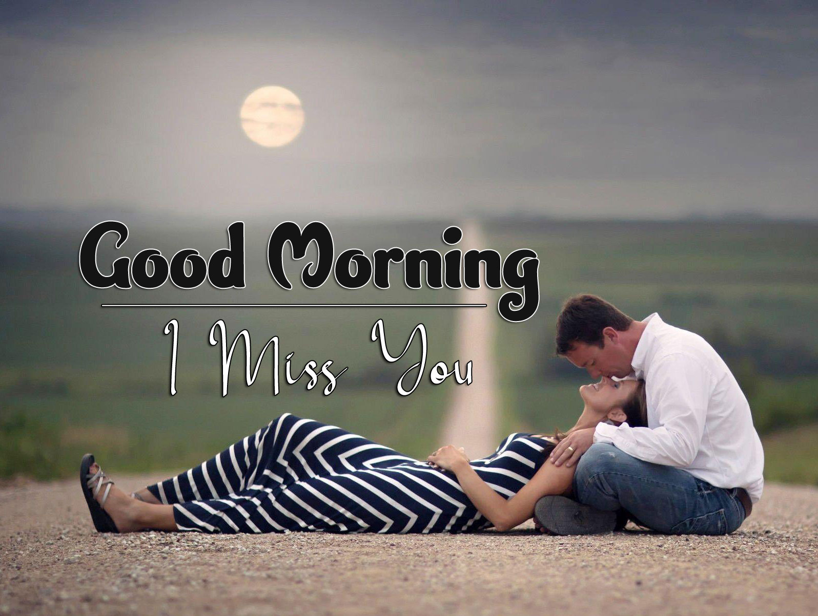 beautiful couple good morning images pics for download
