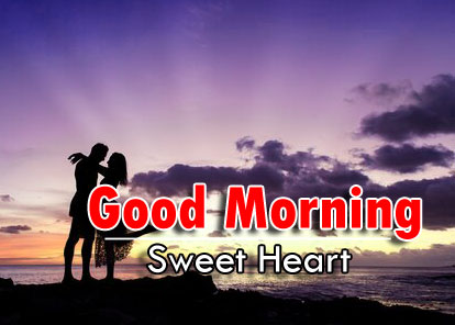 beautiful couple good morning images pics free download