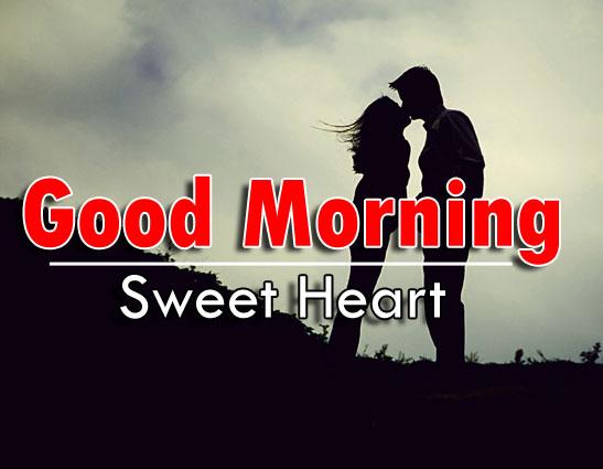 beautiful couple good morning images pics free hd