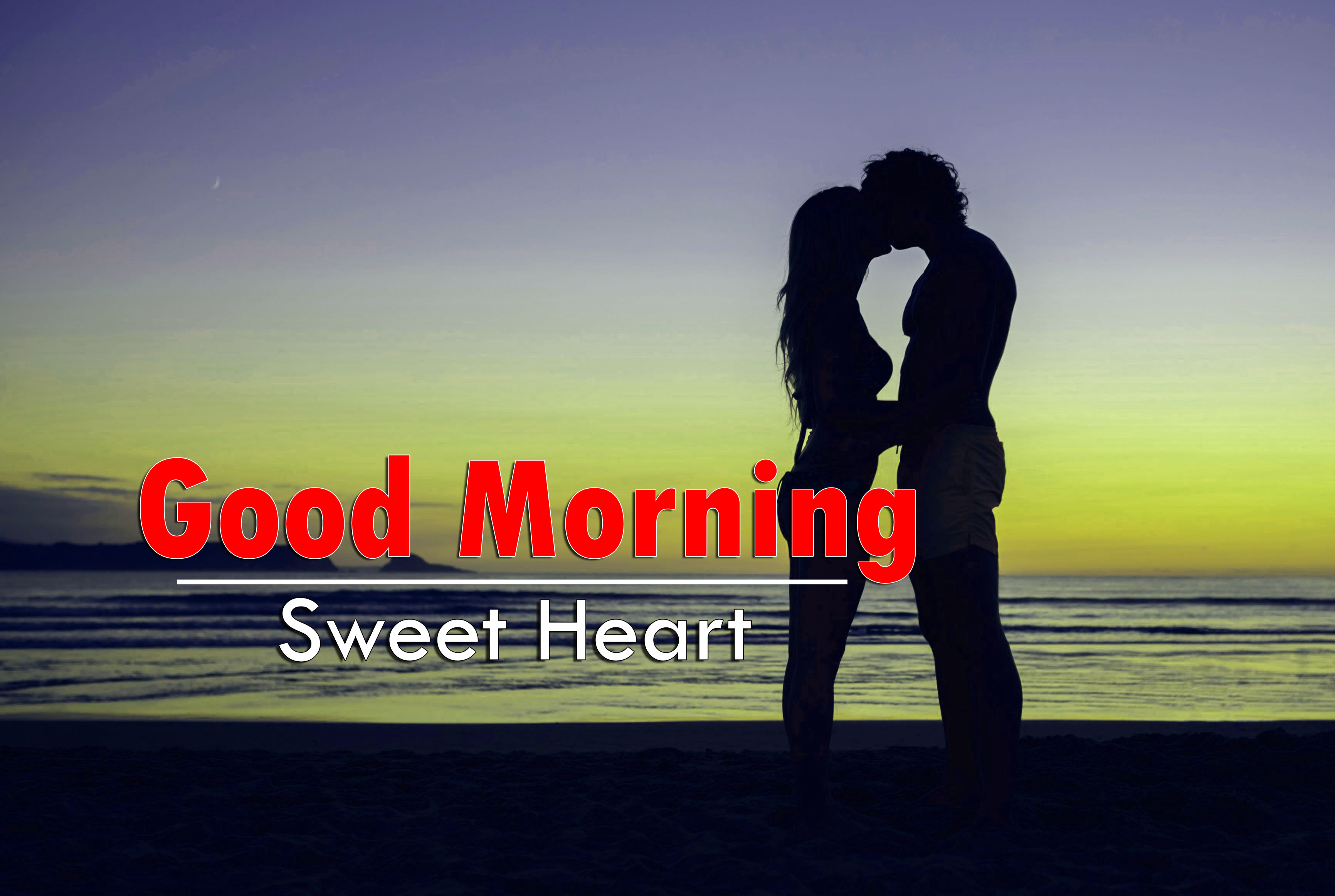 beautiful couple good morning images pictures free hd