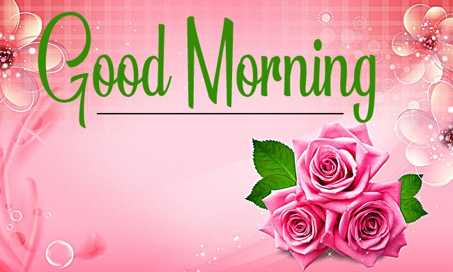 good morning images wallpaper for whatsapp 1