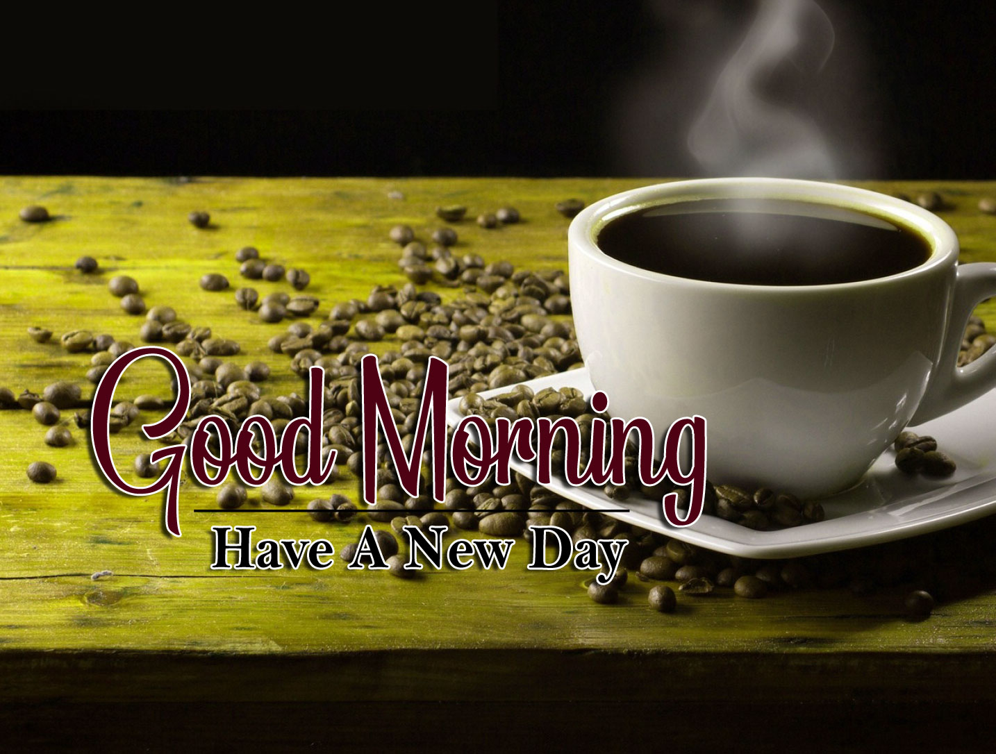 latest Coffee Good Morning Images photo pics hd