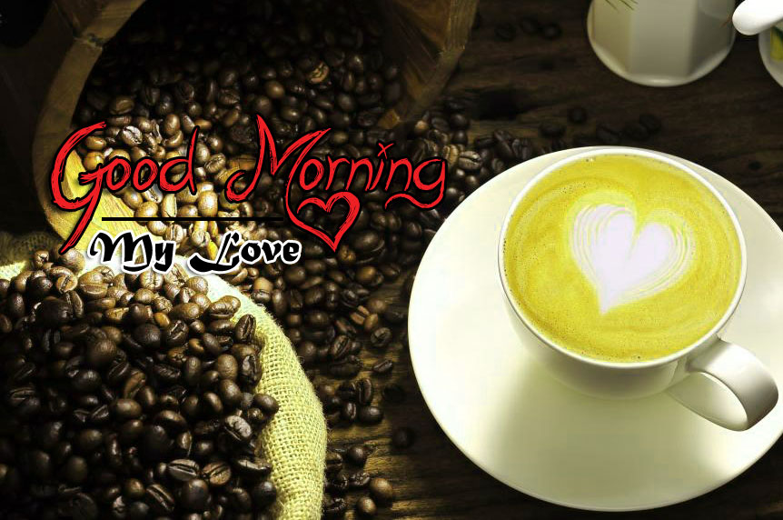 nice Coffee Good Morning Images photo for hd