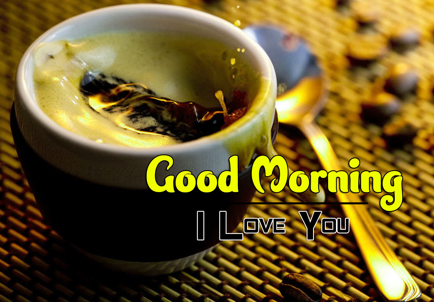 nice Coffee Good Morning Images pics free hd