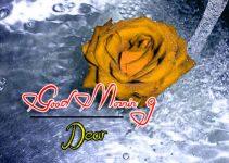 4k Good Morning Wallpaper Download