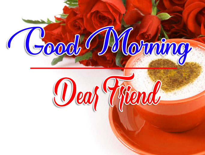 Beautiful Good Morning Pics Images