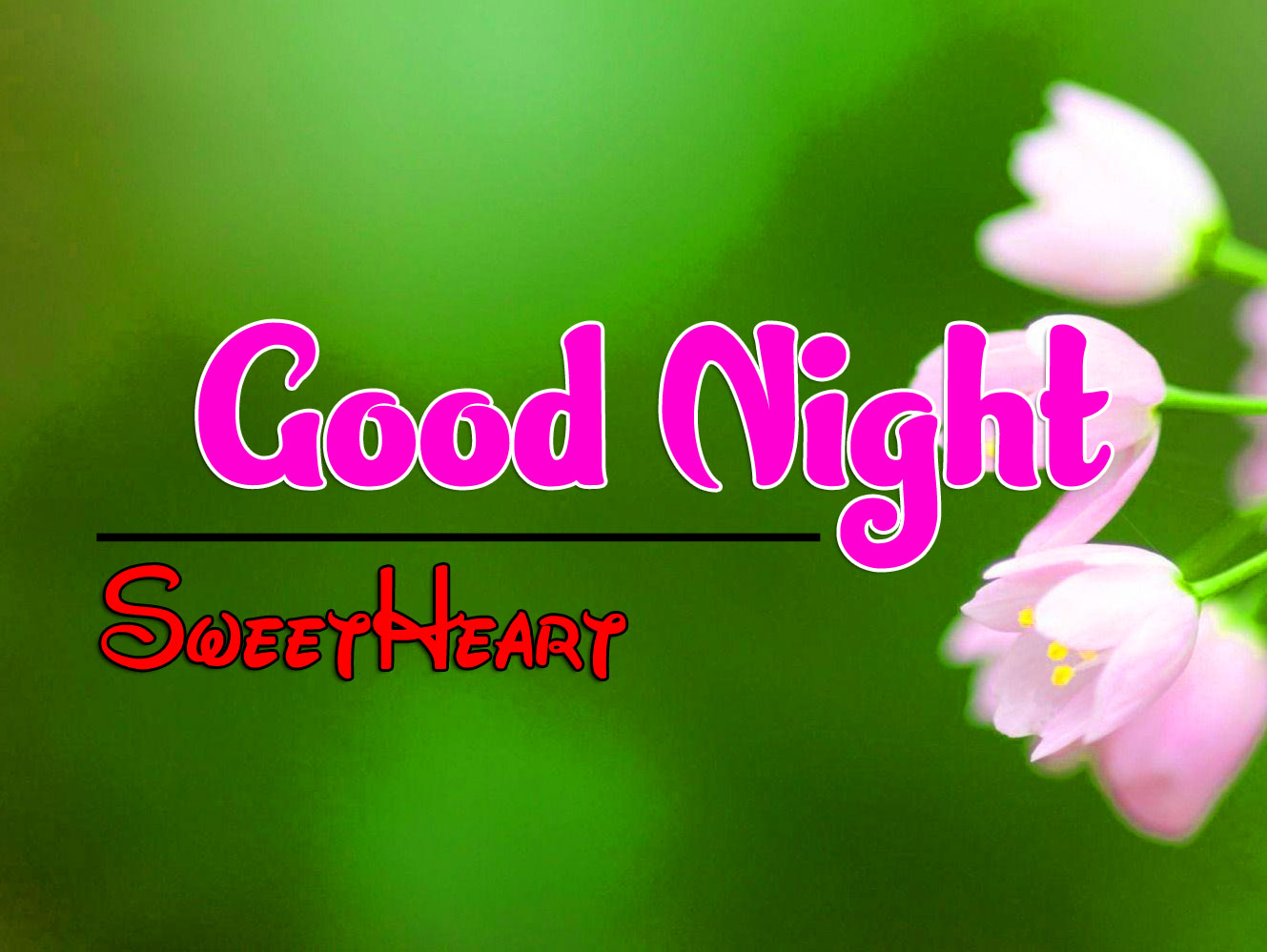 Free Good Night Images Wallpaper