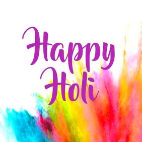 Free Holi Images Download