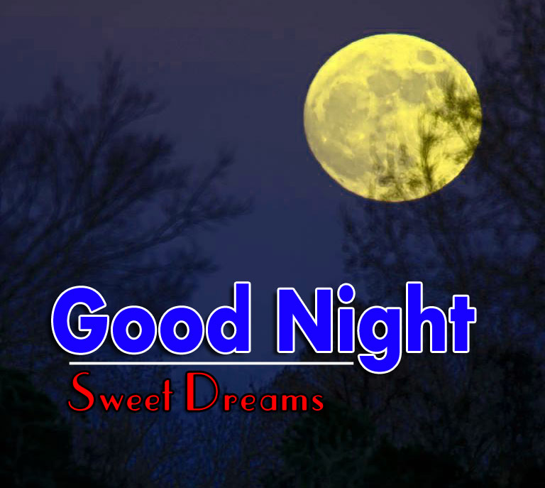 Good Night Photo Images 2