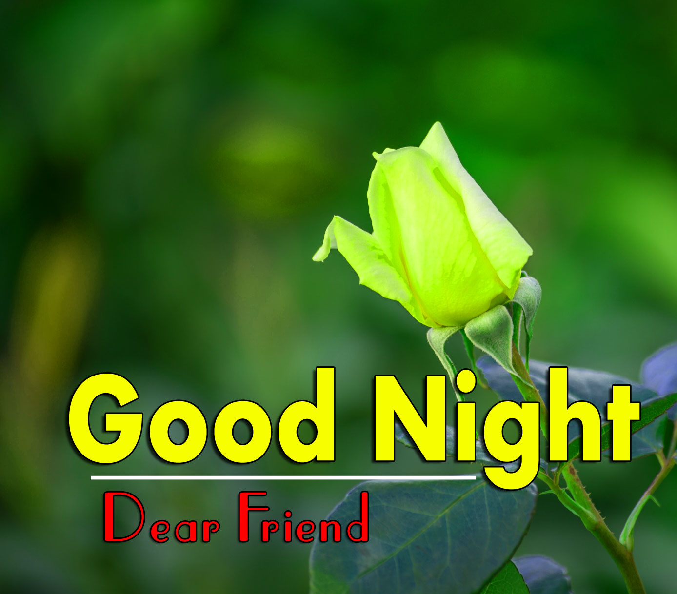 Good Night Wallpaper Images 2