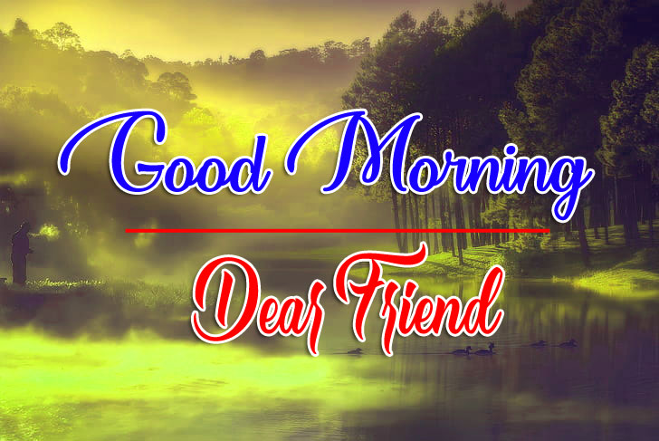 HD Good Morning Images Photo