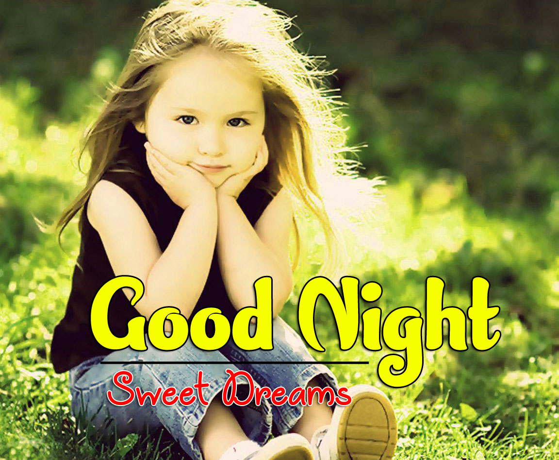 Latest Good Night Images Walpaper