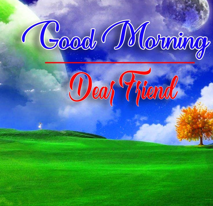 New Good Morning Images Wallpaper
