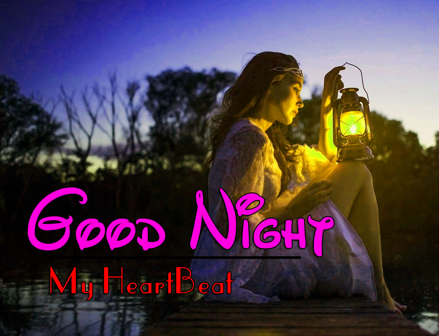 New Good Night Photo Images 2