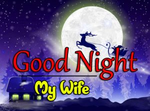 Beautiful 4k Good Night Images Wallpaper Download 12