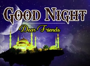 Beautiful 4k Good Night Images Wallpaper Download 6