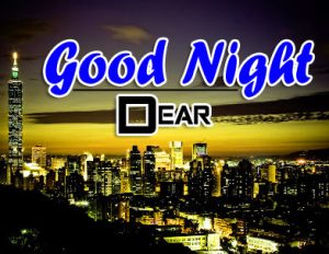 Beautiful 4k Good Night Images Wallpaper Download 7