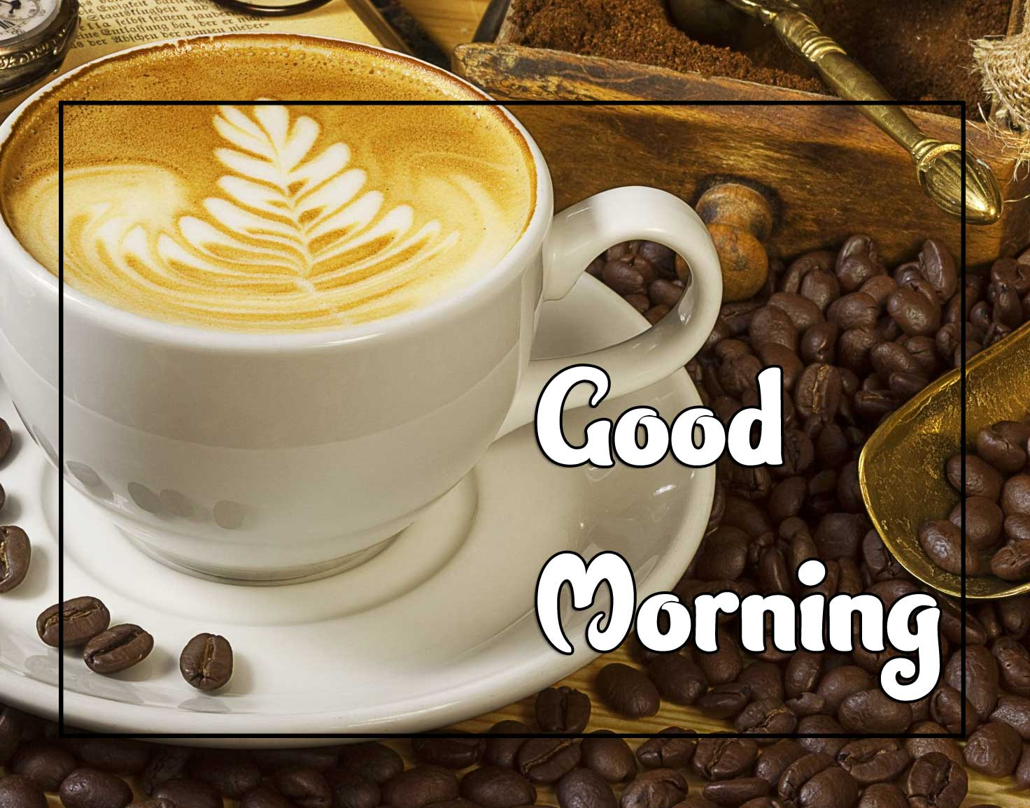 Beautiful Good Morning Images Download 1