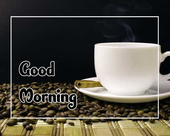 Beautiful Good Morning Photo Download 3
