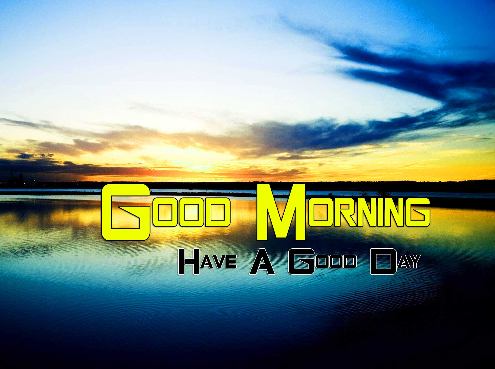 Beautiful Good Morning Photo Pictures 1