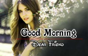 Beautiful Good Morning Pics For Friend
