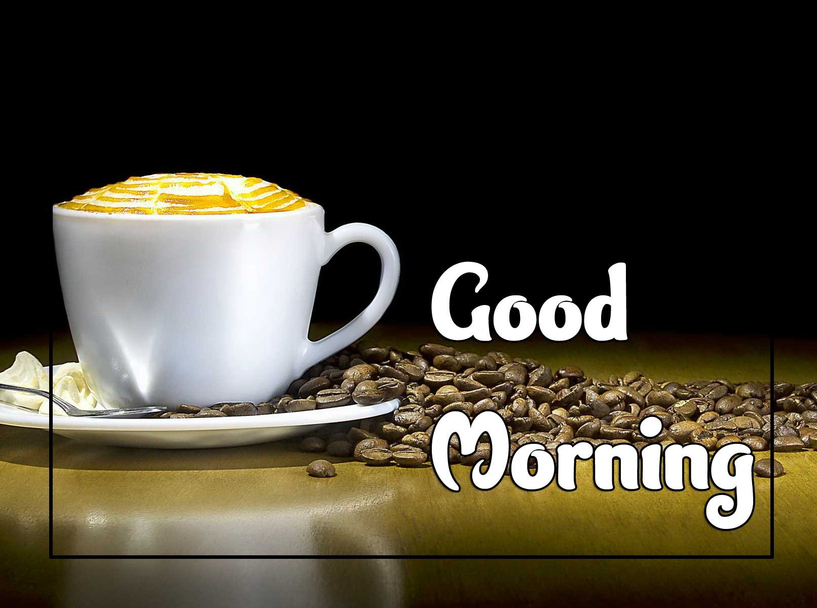 Beautiful Good Morning Pictures Download 1